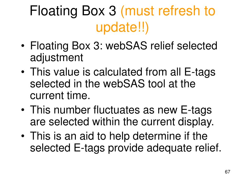 Floating Box 3
