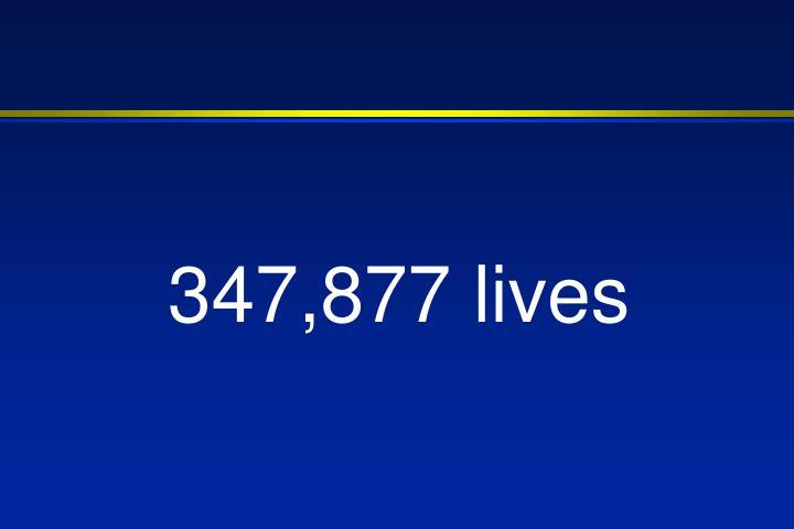 347,877 lives