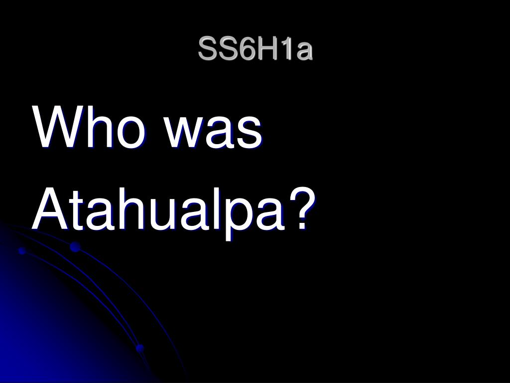 SS6H1a