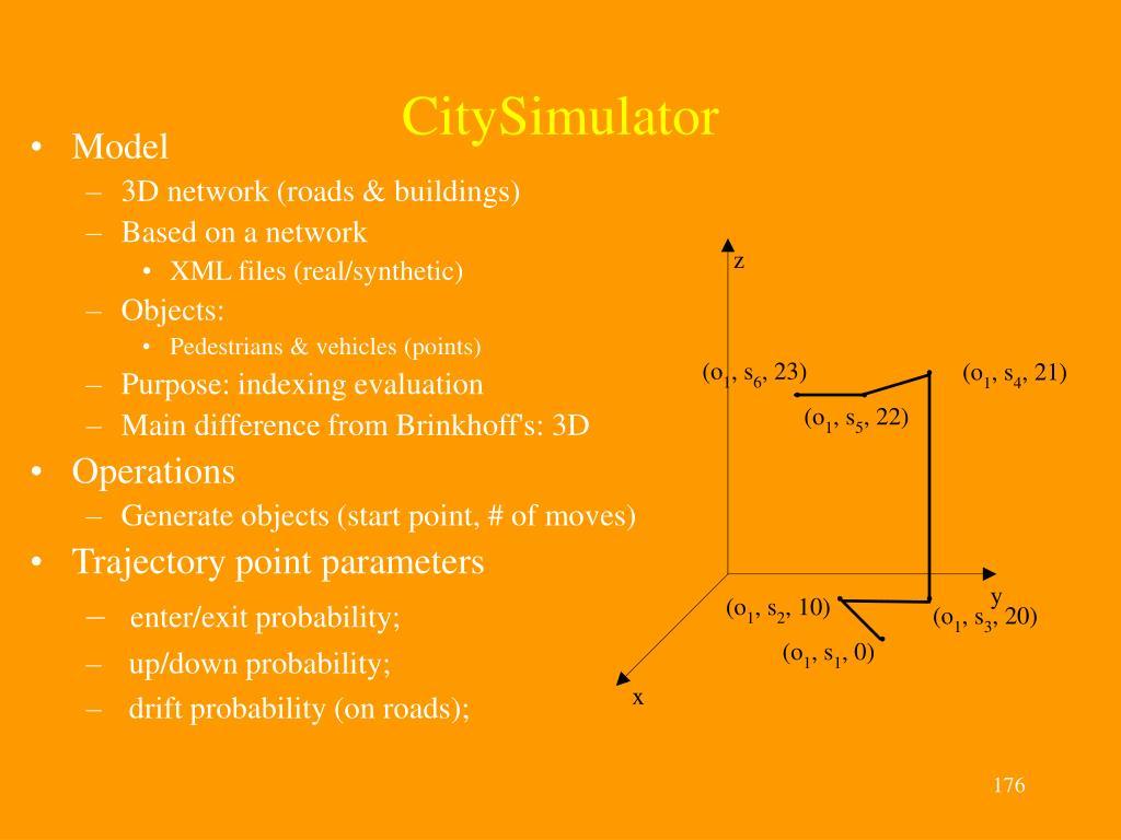 CitySimulator