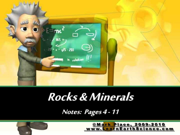Rocks minerals notes pages 4 11 l.jpg