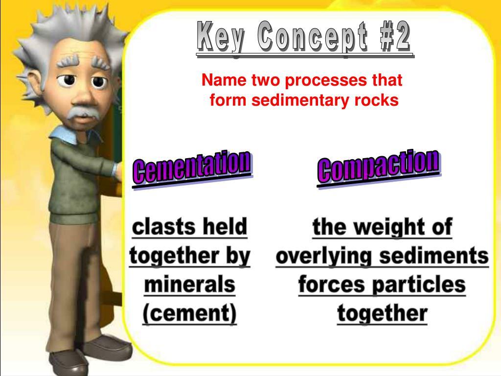 Key Concept #2