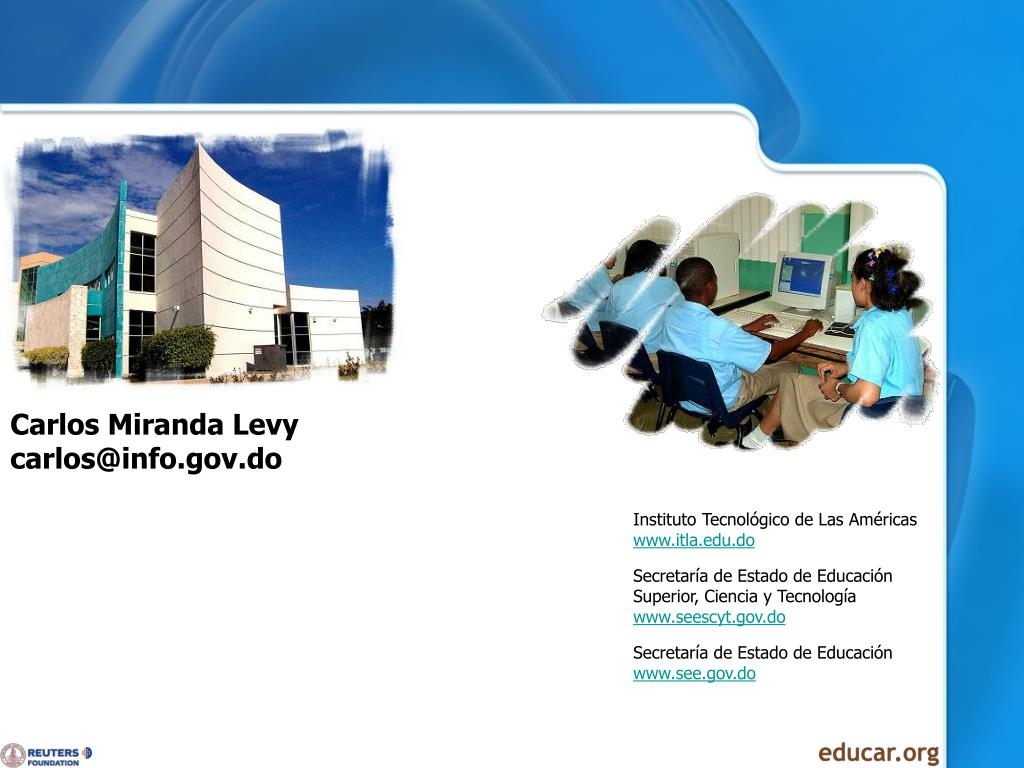 Carlos Miranda Levy