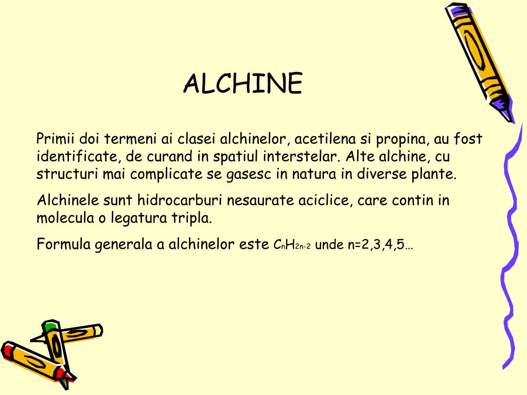 ALCHINE