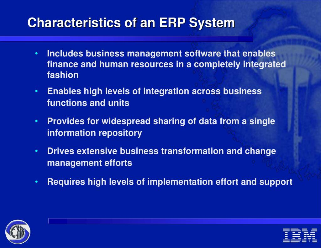 Ppt Erp Implementation In Government Powerpoint