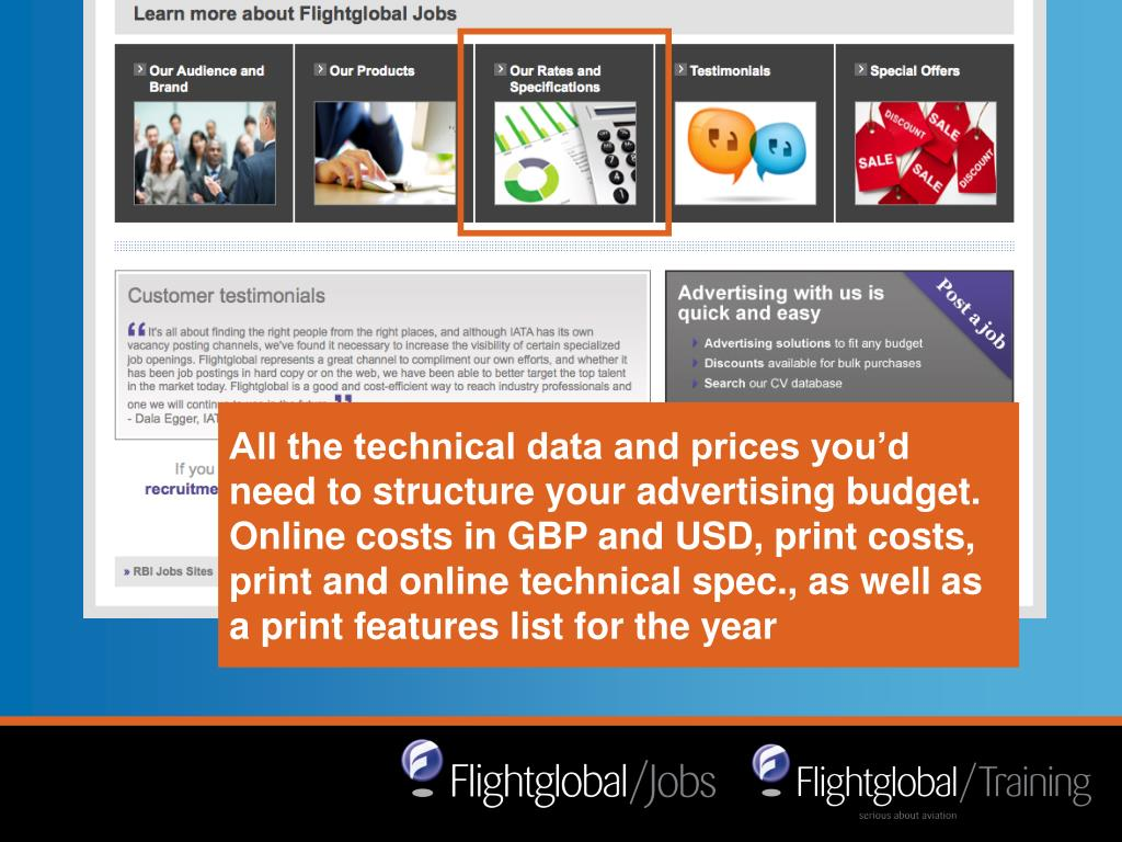 All the technical data and prices you'd need to structure your advertising budget. Online costs in GBP and USD, print costs, print and online technical spec., as well as a print features list for the year