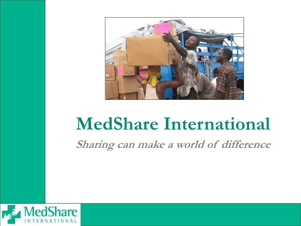 MedShare International