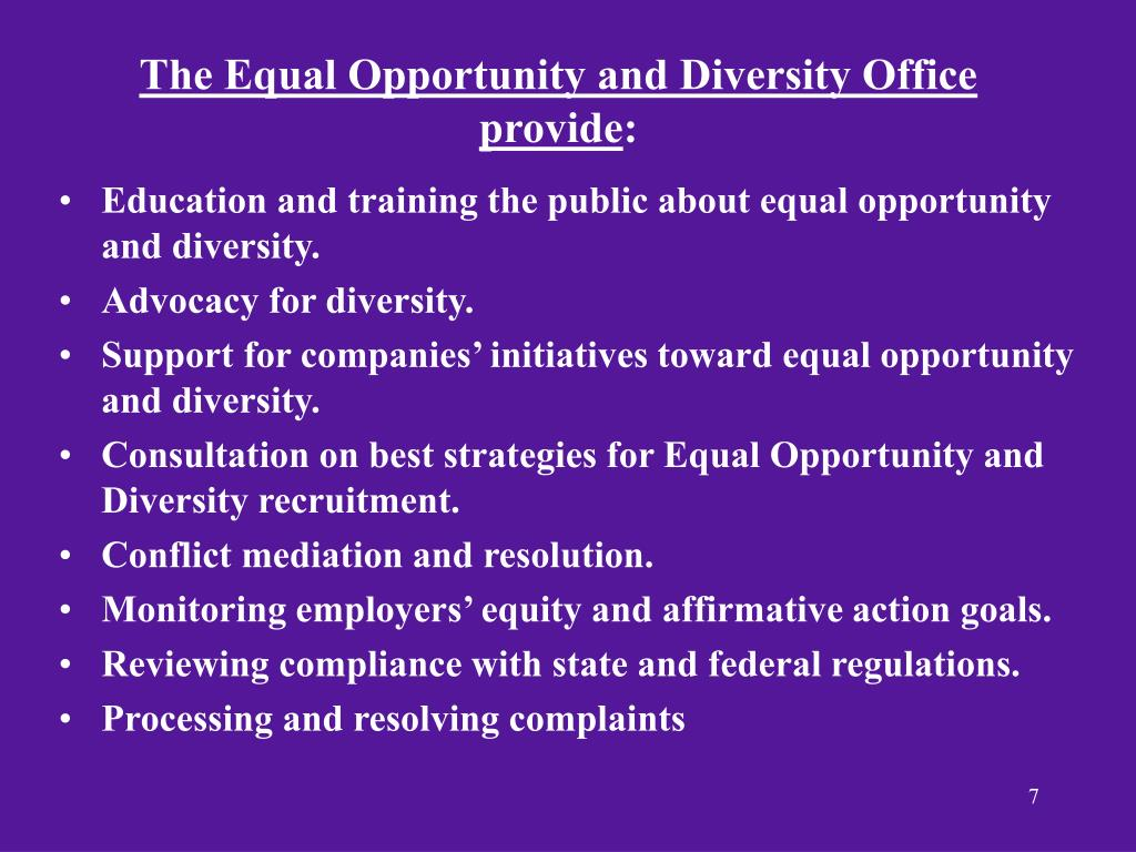 equal opportunity Eeo is the law poster the law requires an employer to post a notice describing the federal laws prohibiting job discrimination based on race, color, sex, national origin, religion, age, equal pay, disability or genetic information.