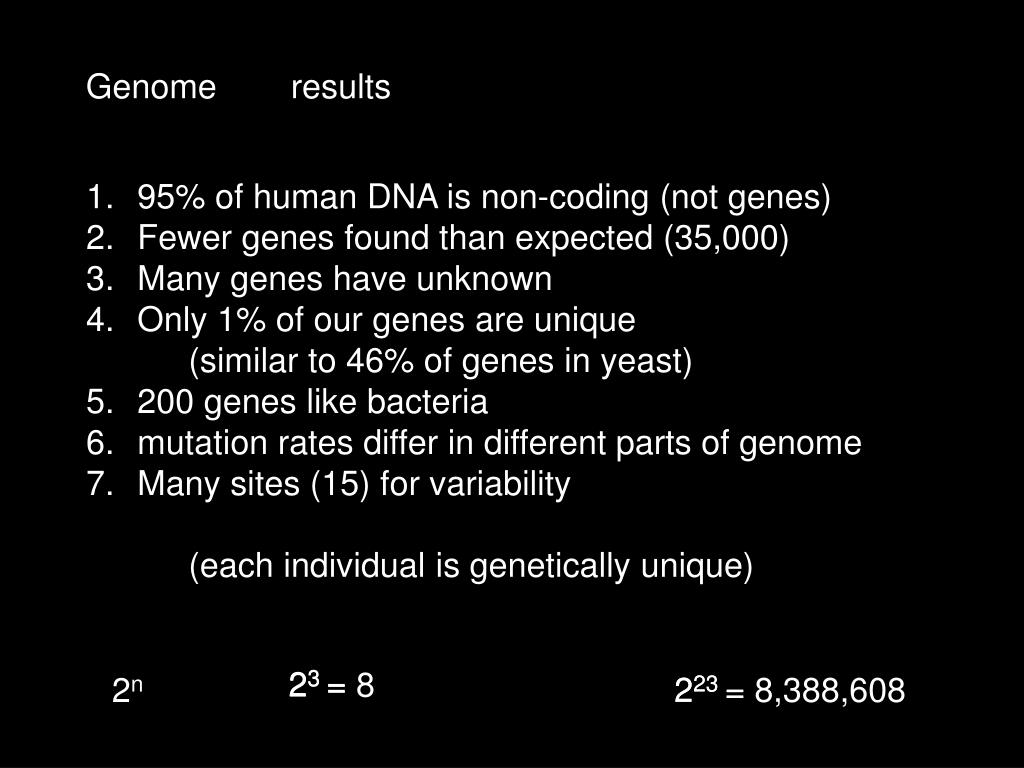 Genomeresults