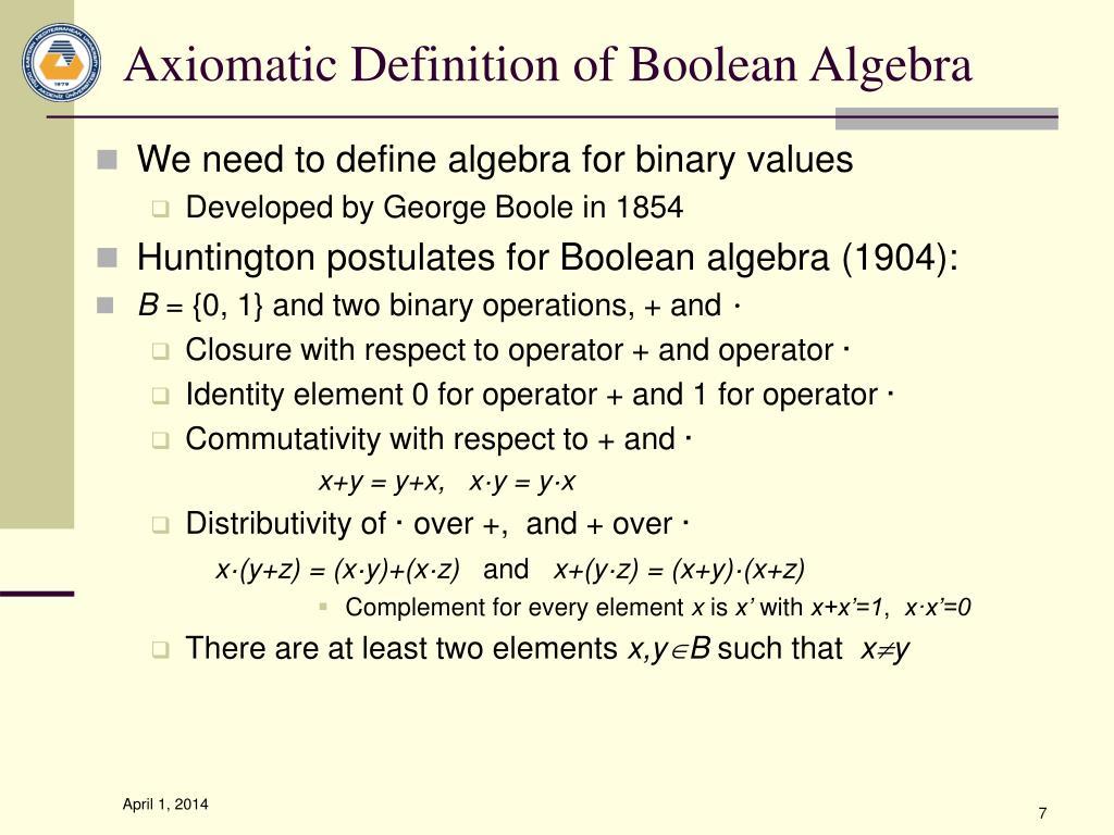 Boolean | Define Boolean at Dictionary.com
