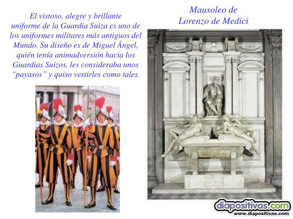 Mausoleo de