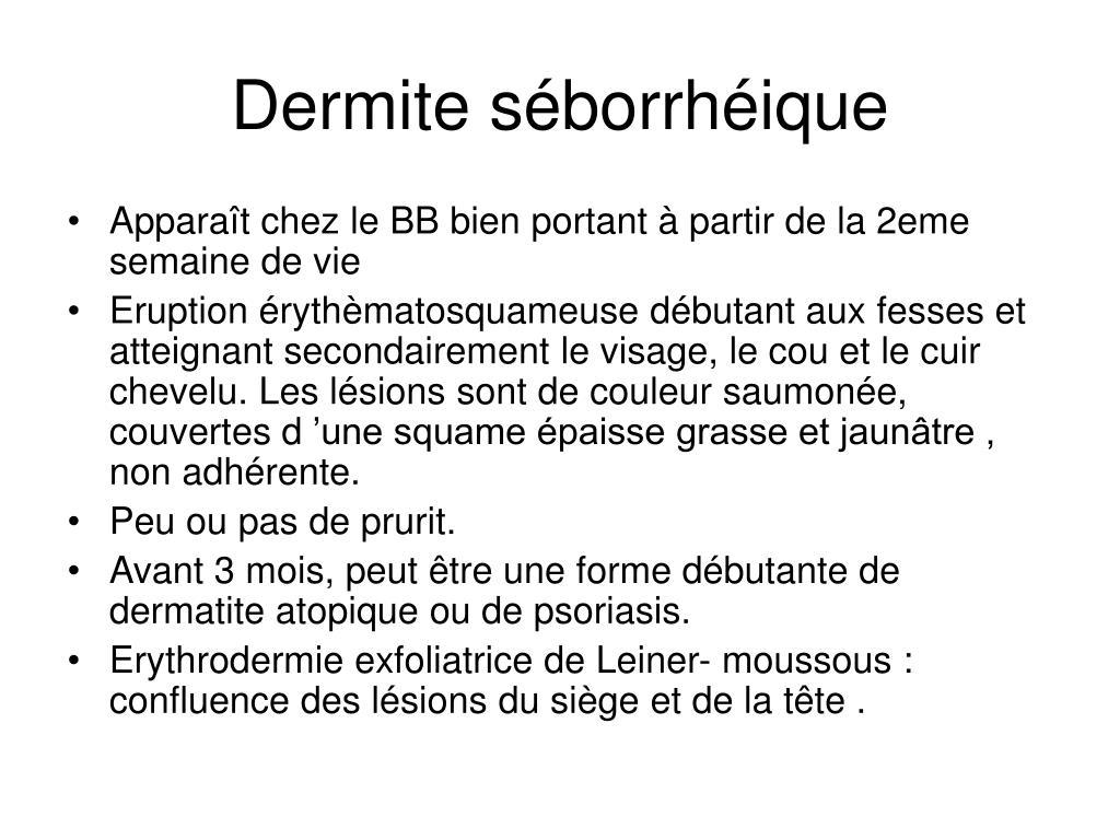 ppt dermatologie pediatrique powerpoint presentation id 585992. Black Bedroom Furniture Sets. Home Design Ideas