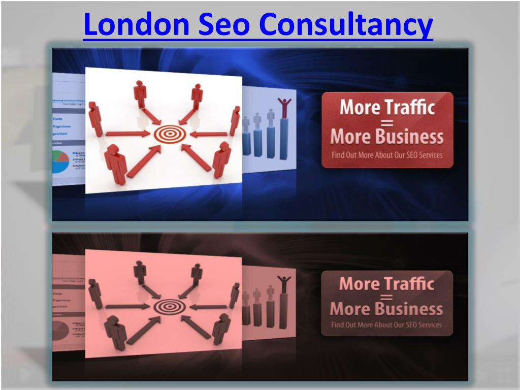 London Seo Consultancy