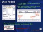 share folders14