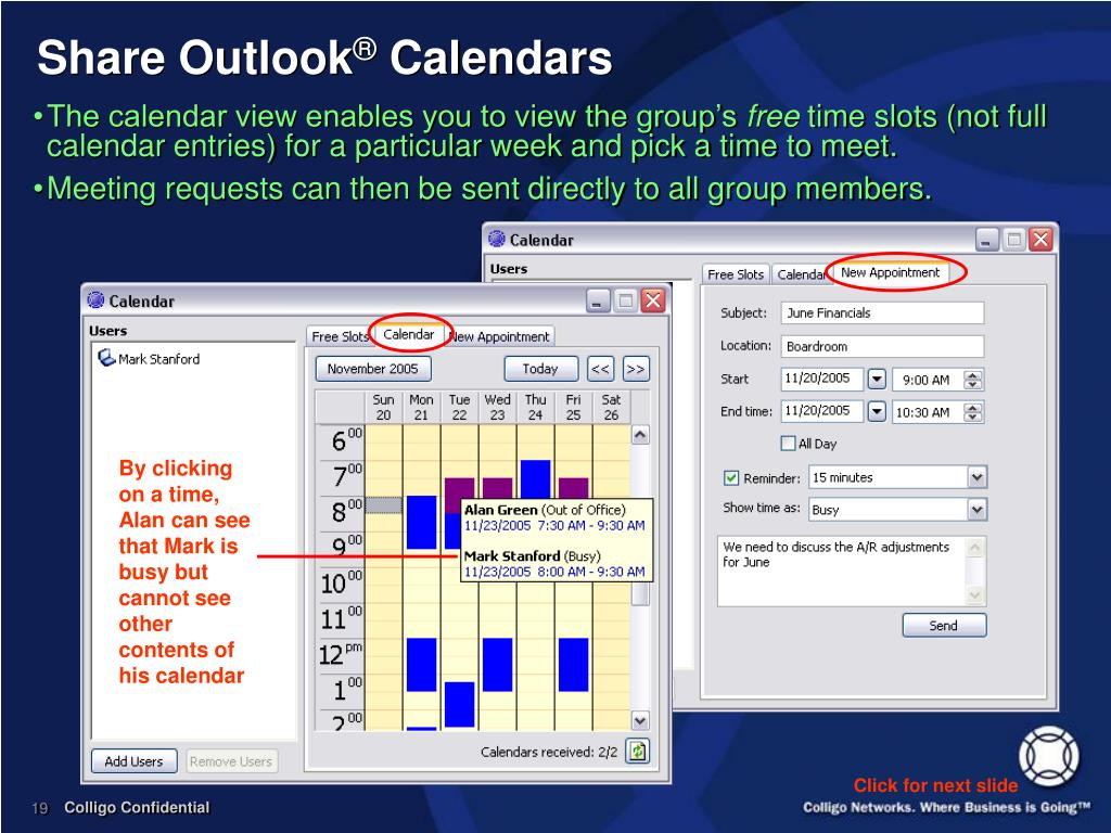 Share Outlook