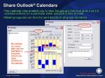 share outlook calendars19