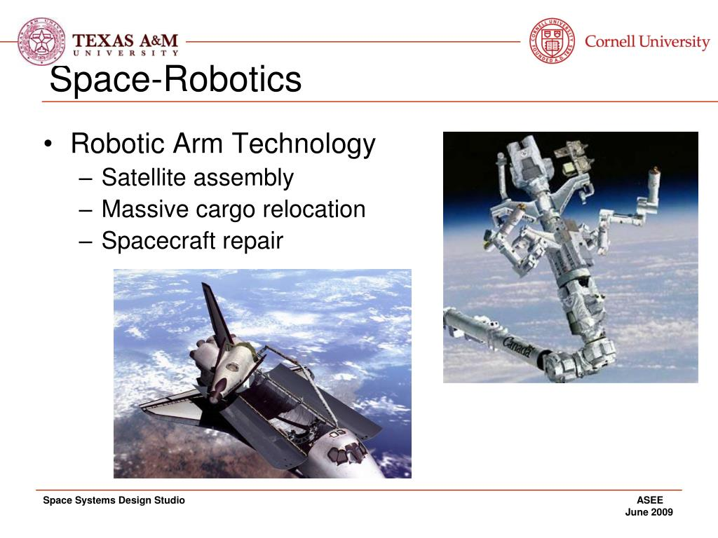 Space-Robotics