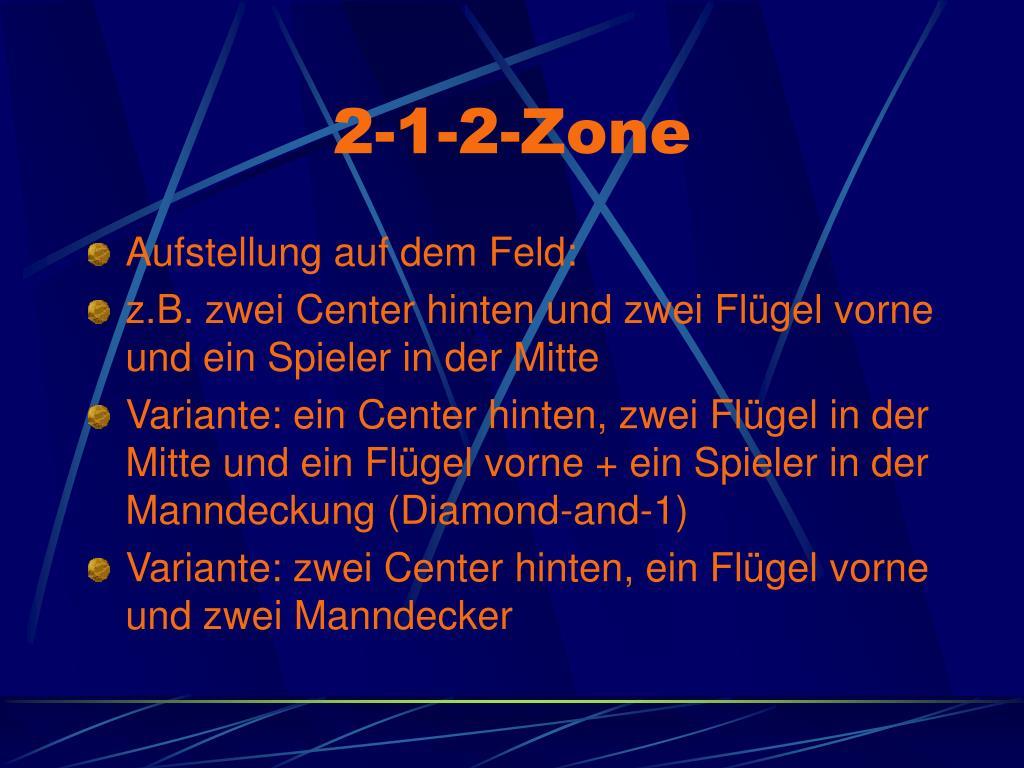 2-1-2-Zone