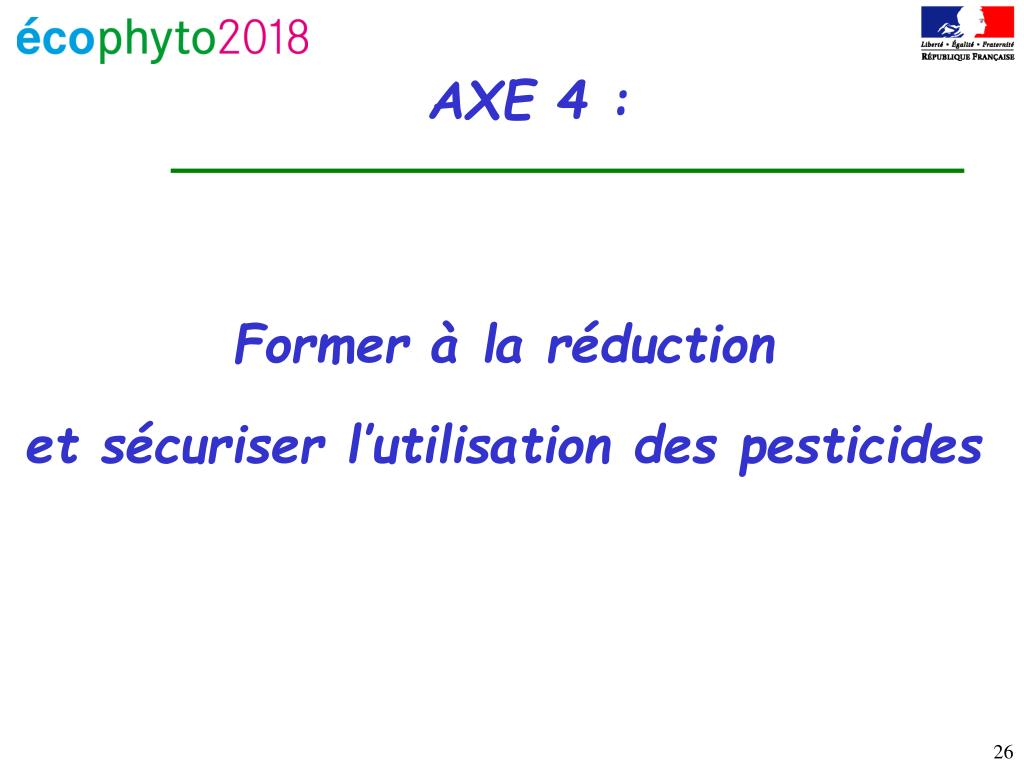 Former à la réduction