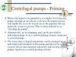 centrifugal pumps priming26