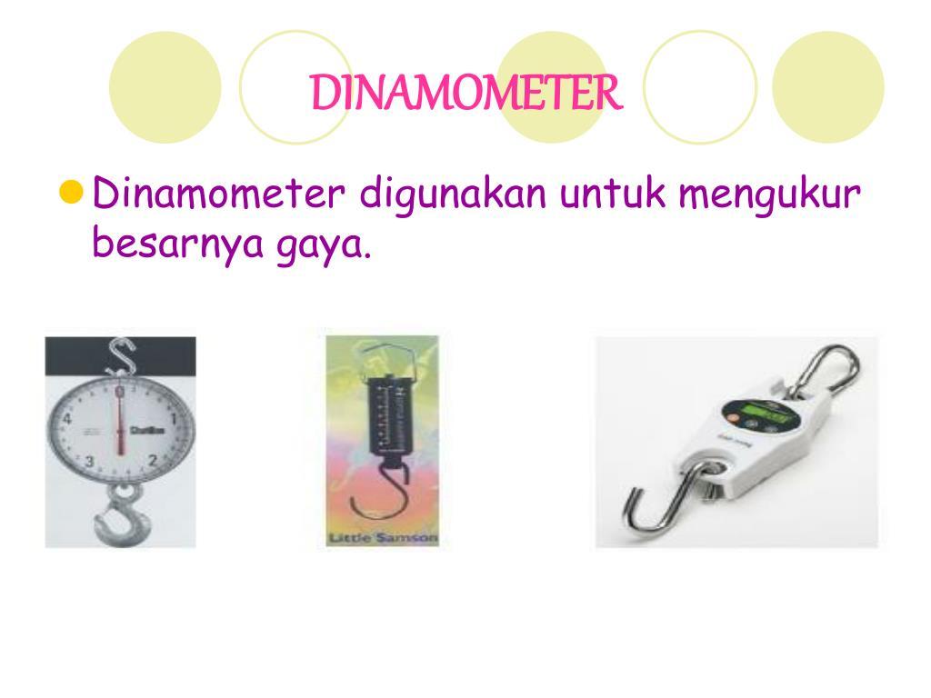 DINAMOMETER