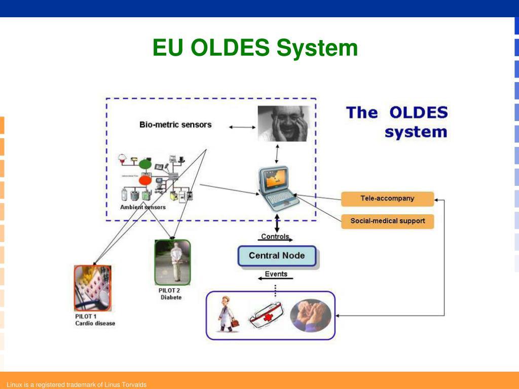 EU OLDES System