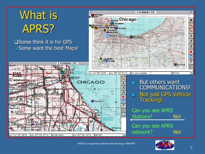 What is aprs l.jpg