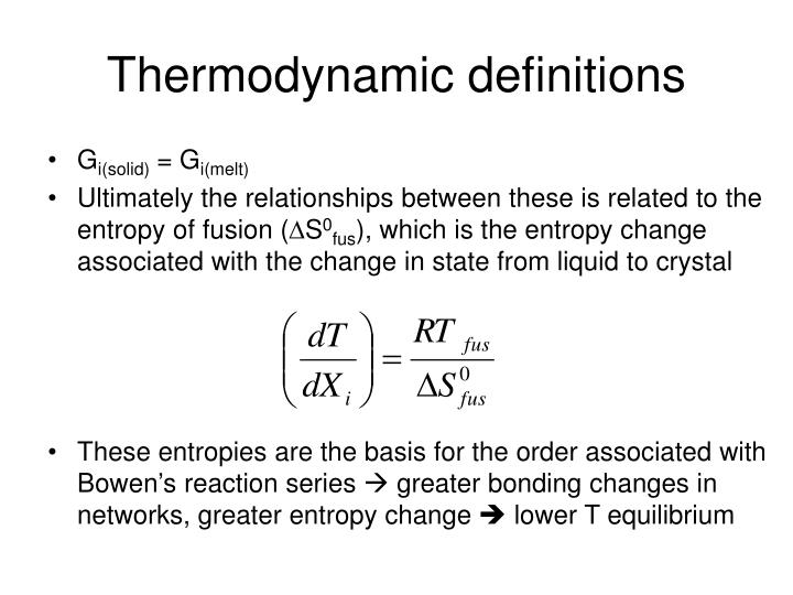 Thermodynamic definitions l.jpg