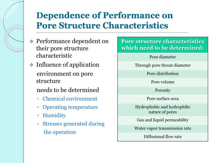Dependence of performance on pore structure characteristics3 l.jpg