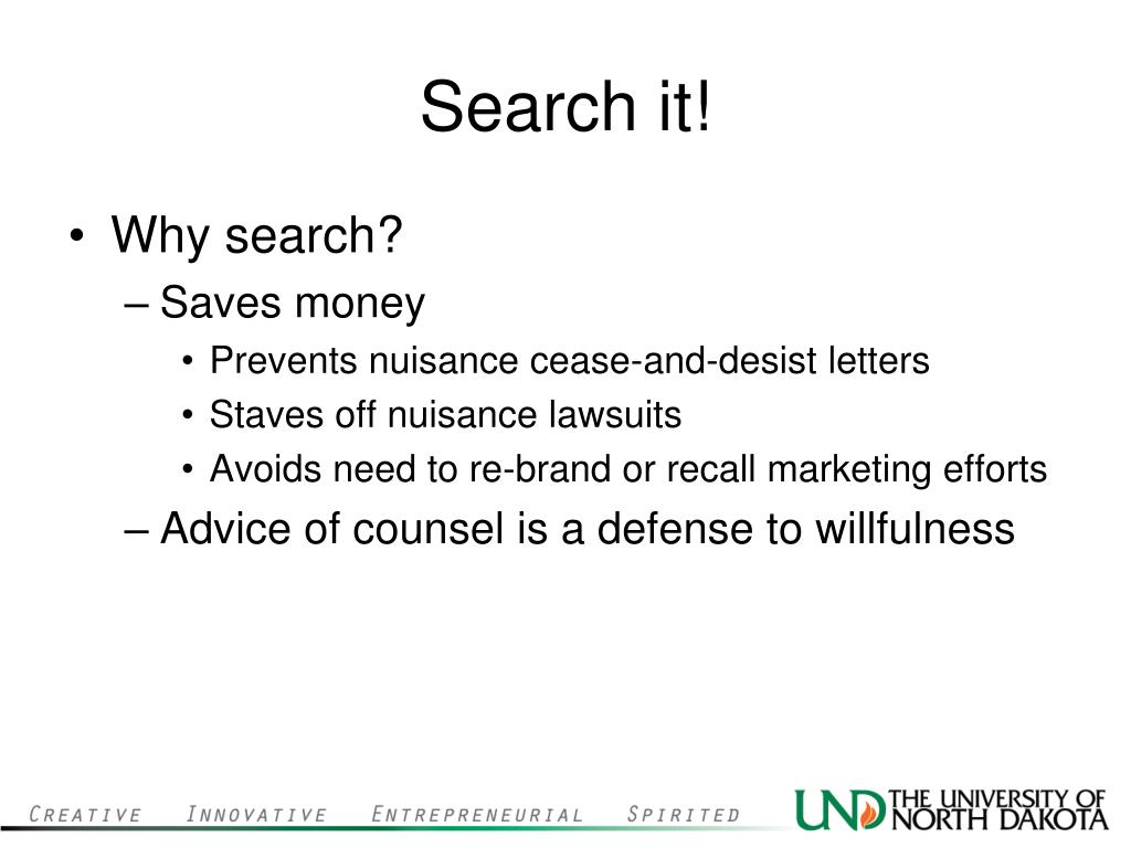 Search it!