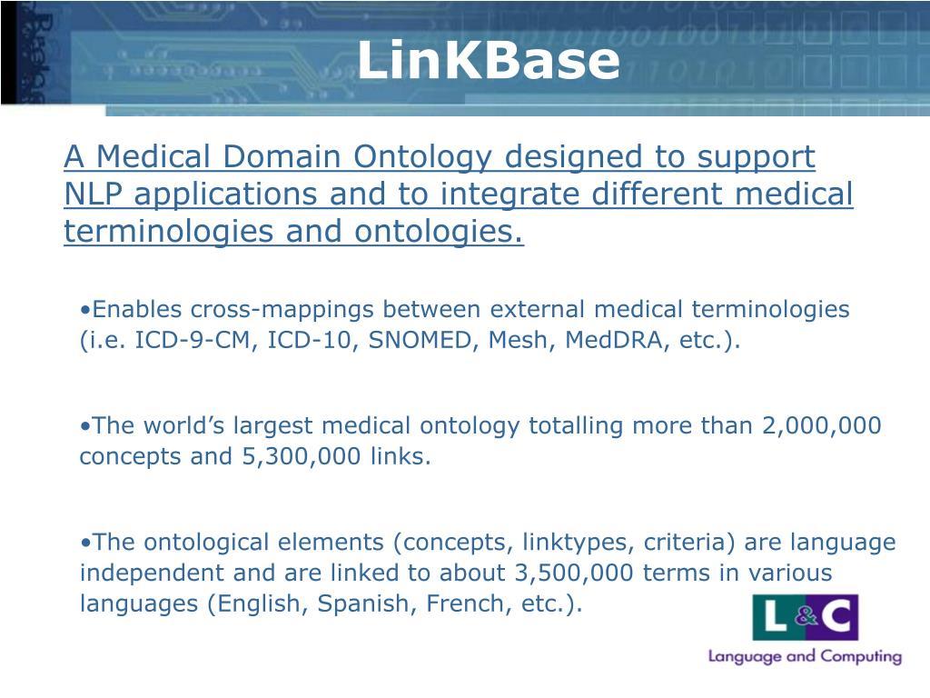 LinKBase