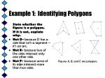 example 1 identifying polygons