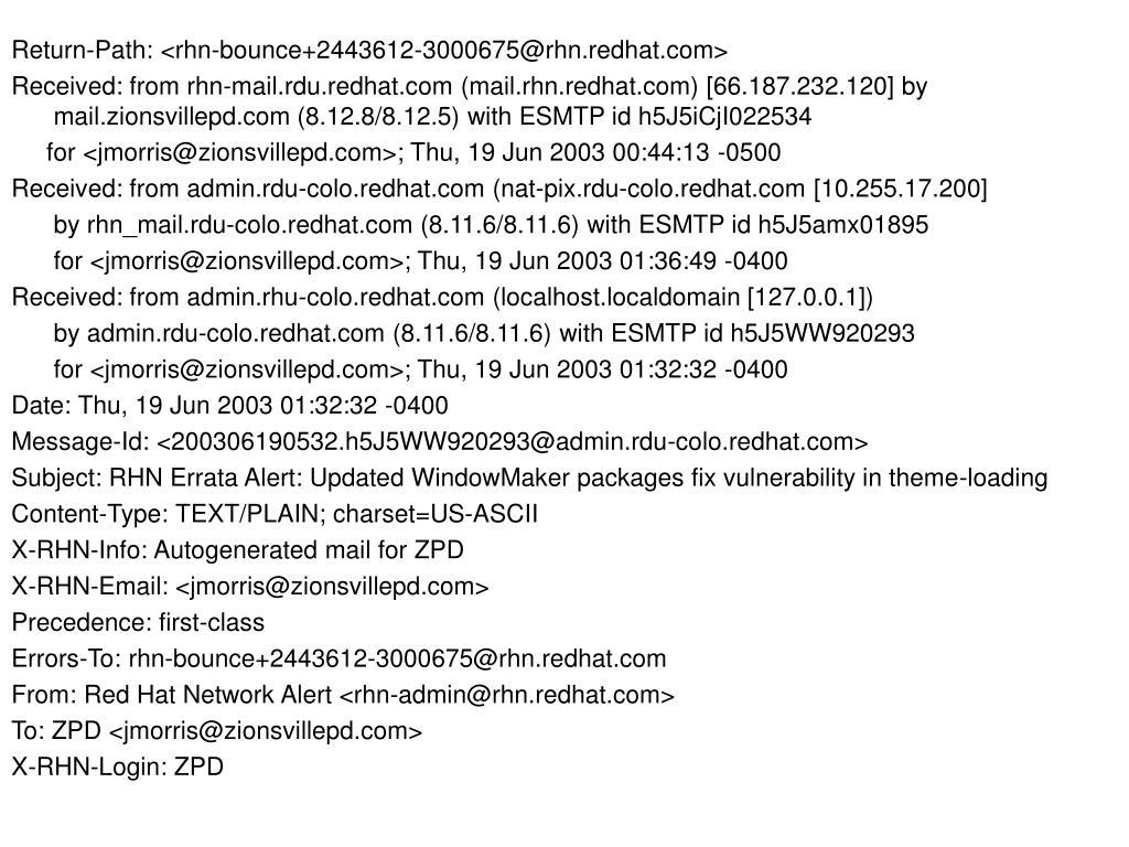 Return-Path: <rhn-bounce+2443612-3000675@rhn.redhat.com>