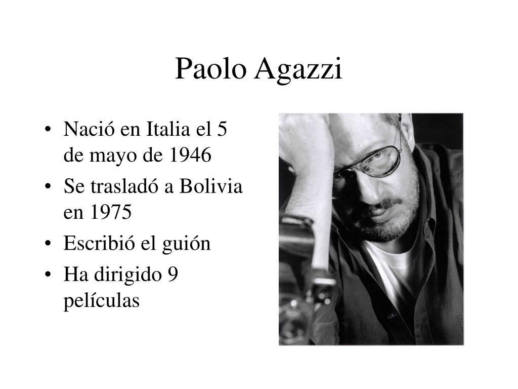 Paolo Agazzi