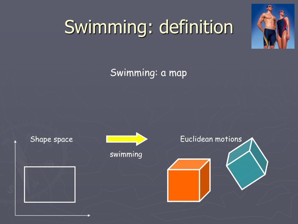 Euclidean motions
