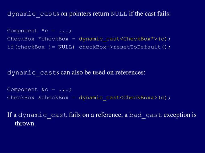 dynamic_cast