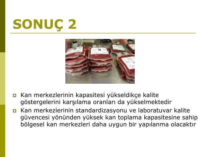 SONUÇ 2