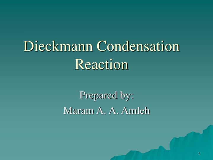 Dieckmann condensation reaction l.jpg