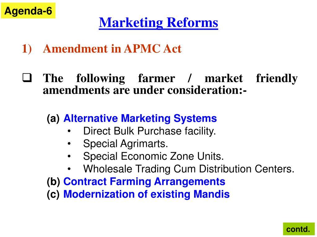 Agenda-6