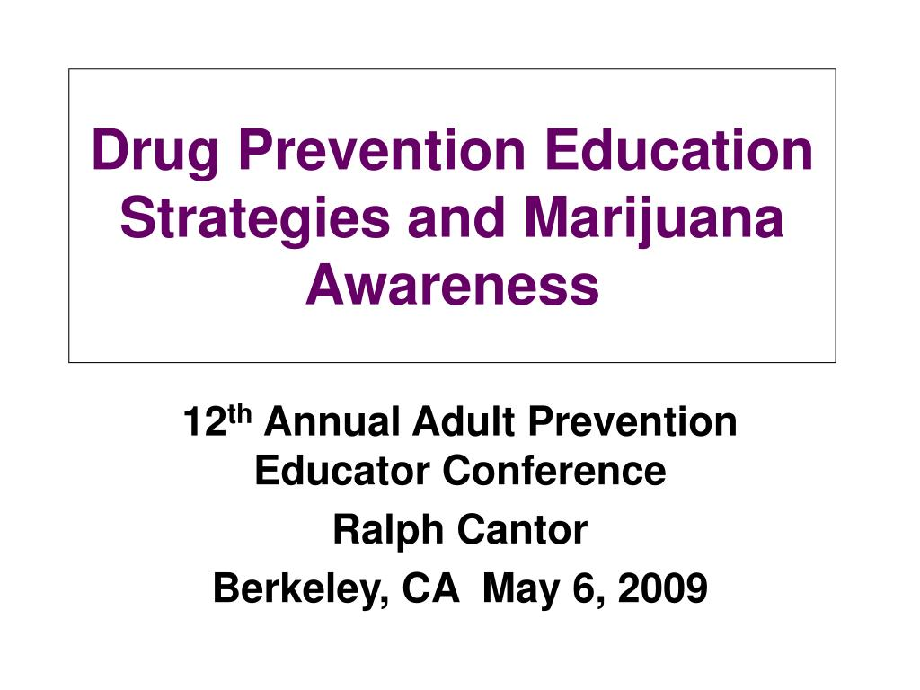 a discussion on drug education and prevention Learn about the many topics that highlight samhsa's efforts to prevent and reduce the impact of mental illness and substance use in america's communities.
