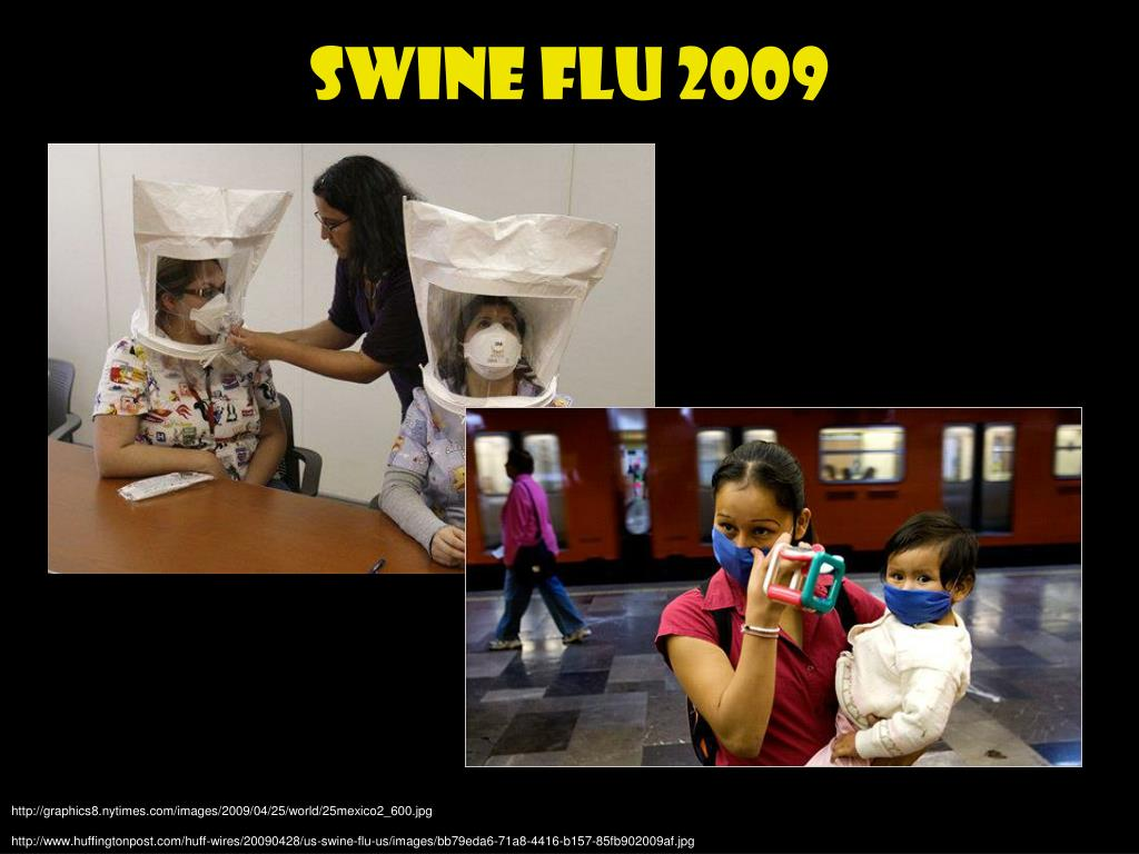 Swine Flu 2009