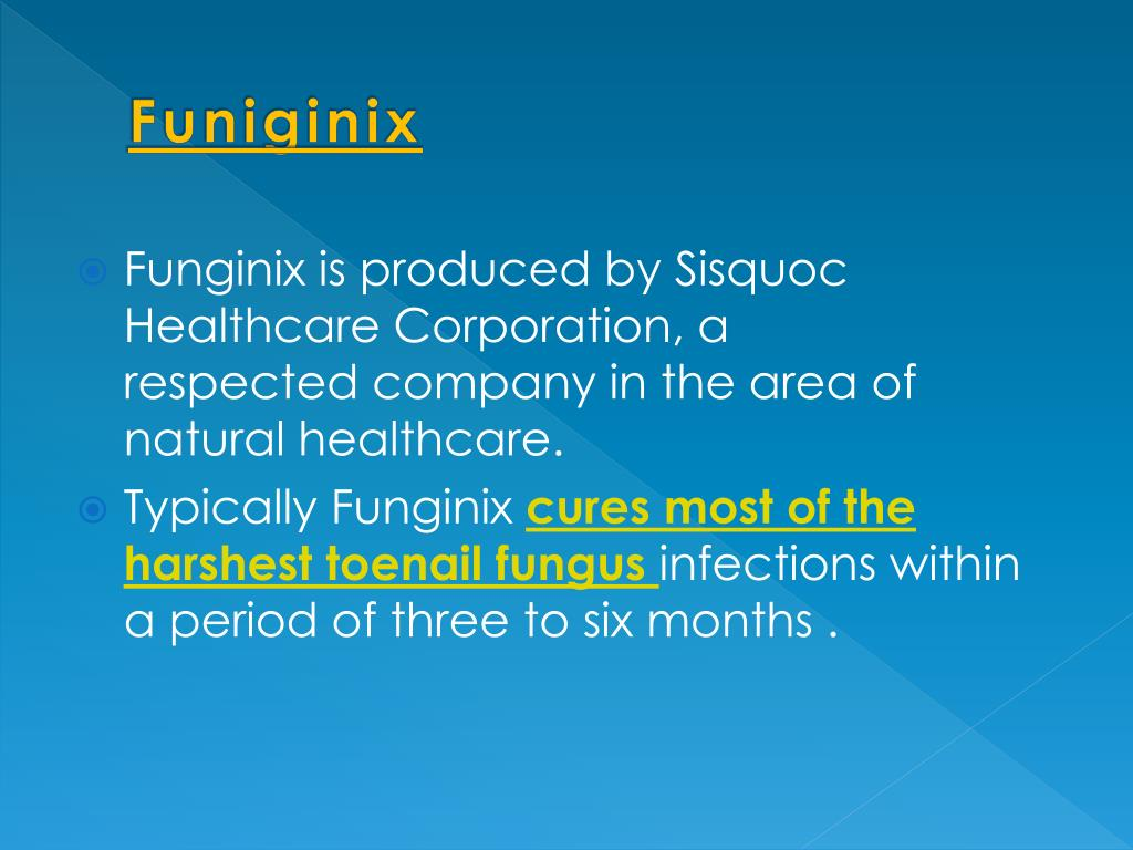 Funiginix