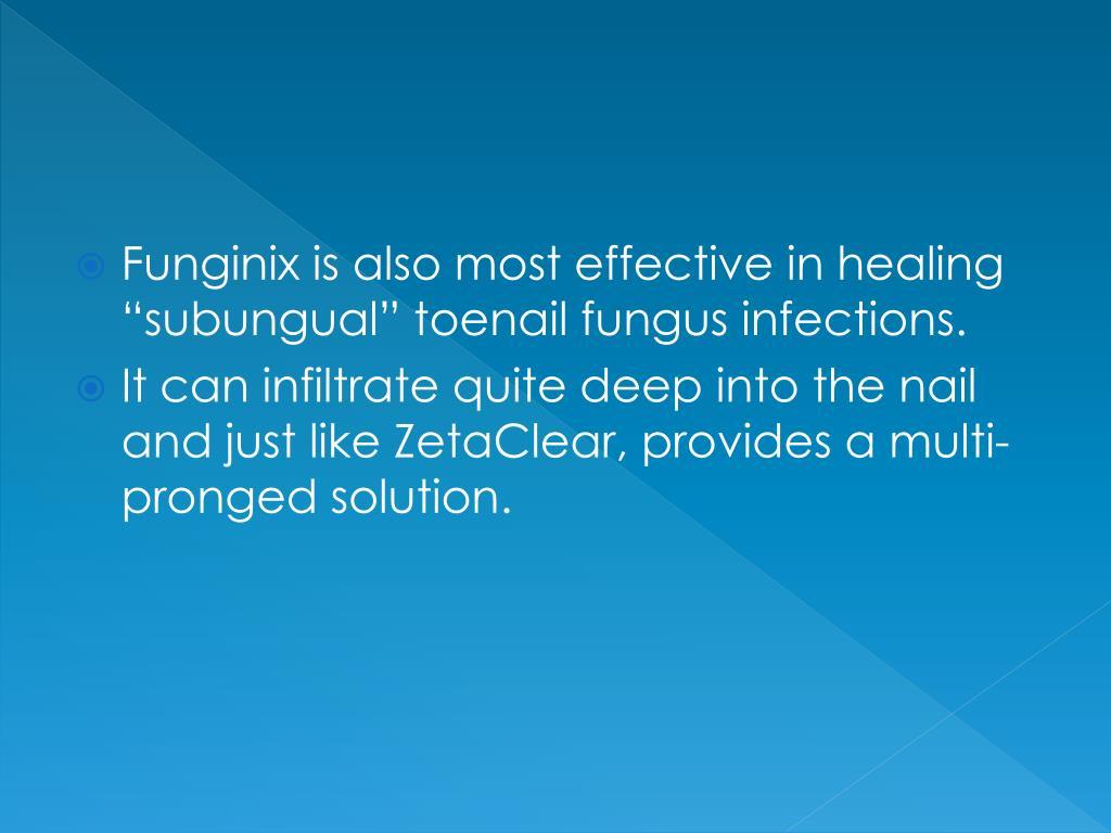 Funginix