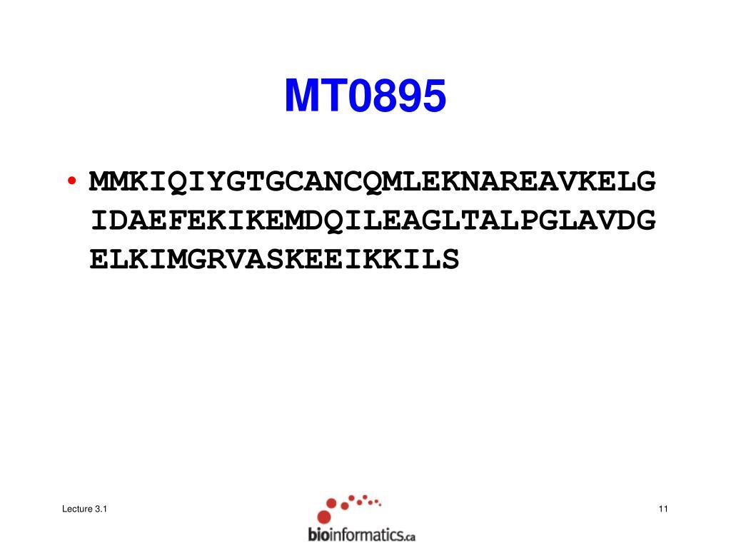 MT0895