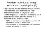 resident individuals foreign income and capital gains 5
