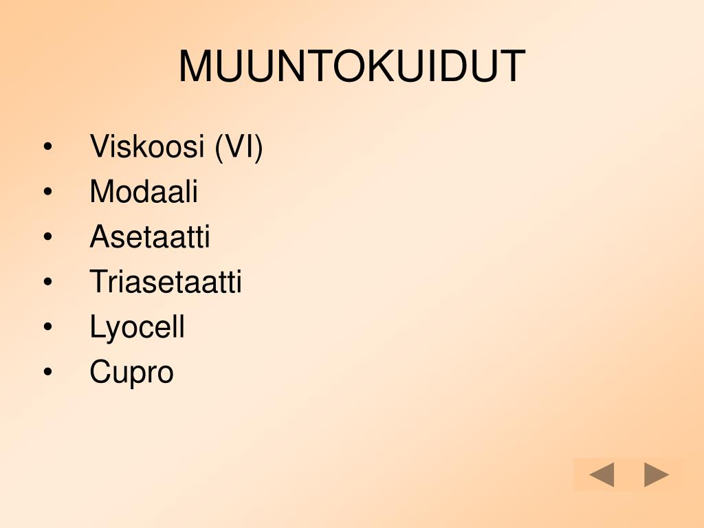 MUUNTOKUIDUT