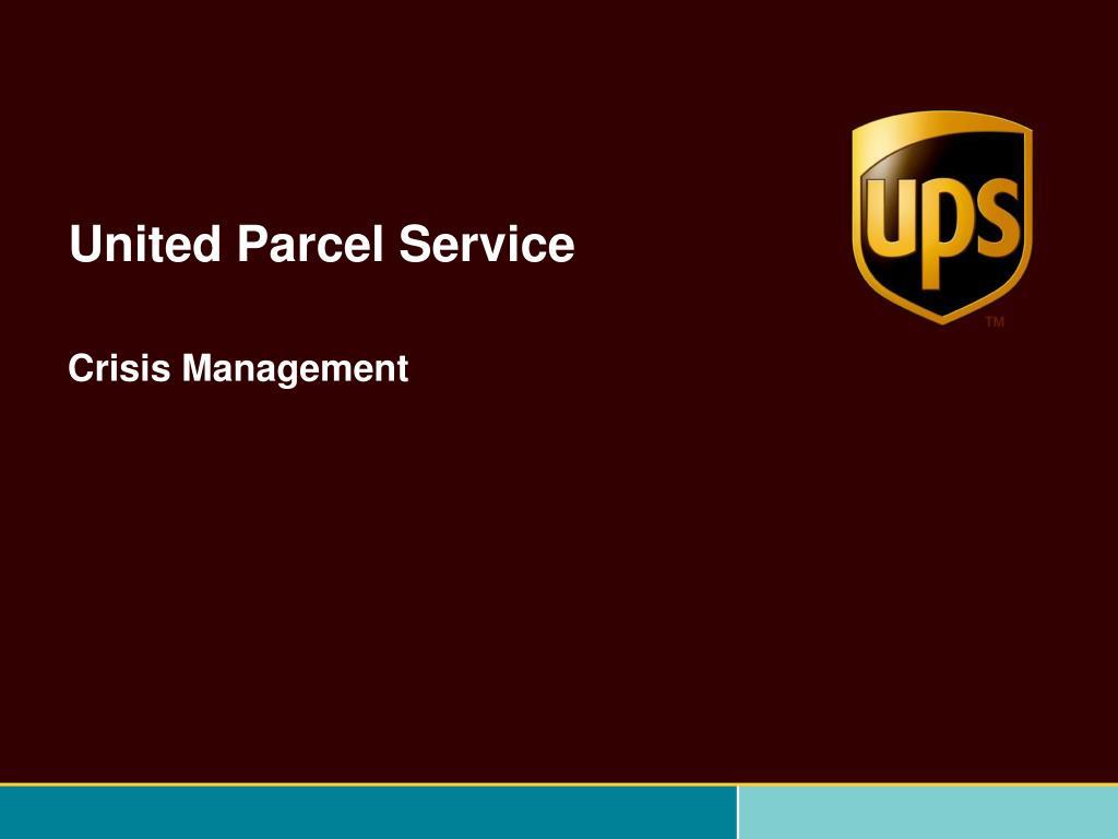 united parcel service ups United parcel service ups jobs ups full-time city driver houston , tx , us shift: sunrise (6:00 am - 12:00 am) ups freight is hiring individuals to work as full-time city drivers.