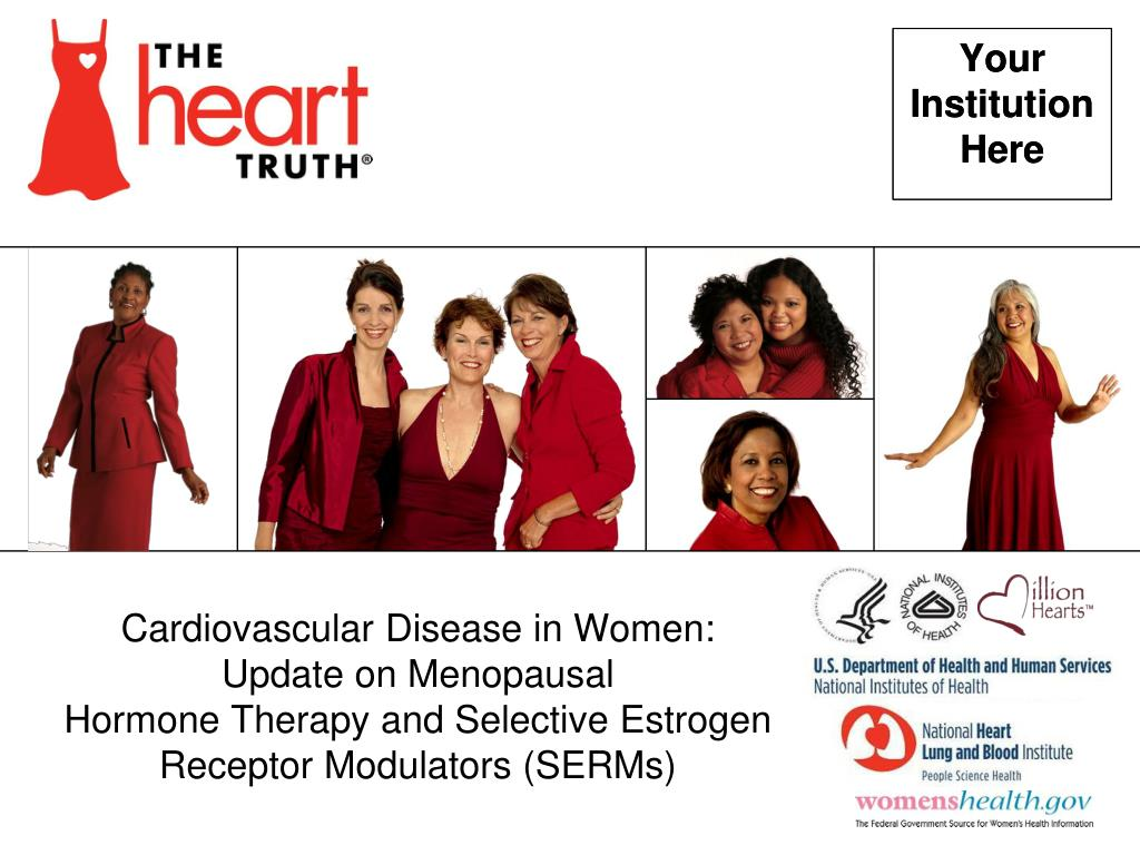 Cardiovascular Disease in Women: Update on Menopausal