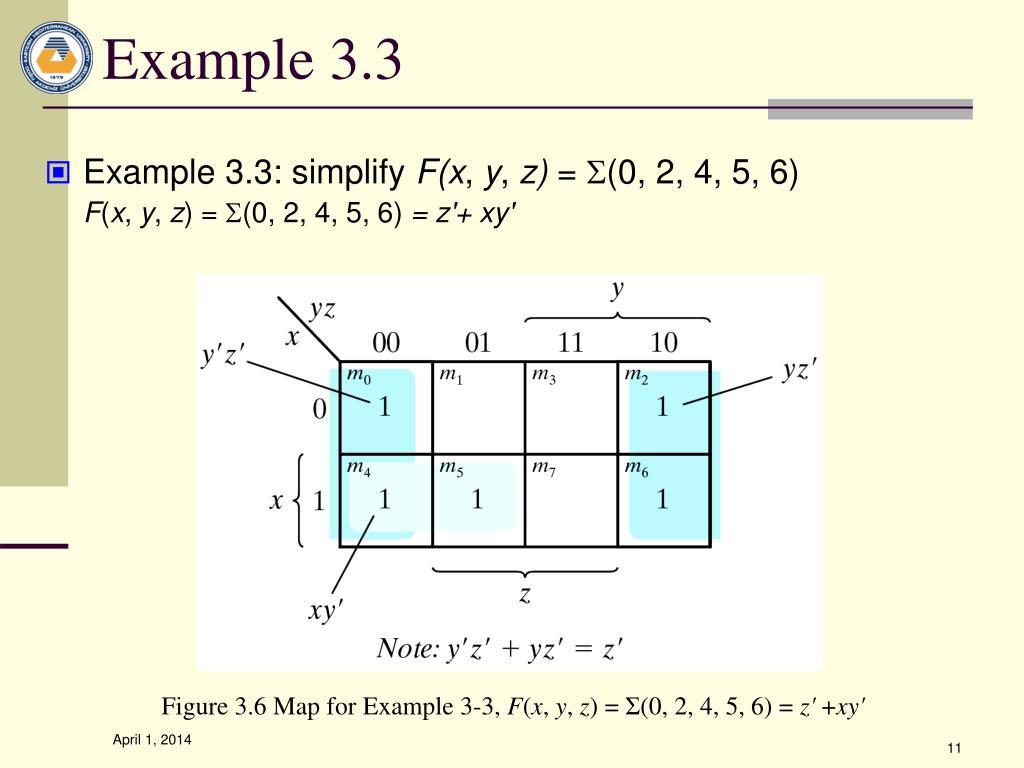 Example 3.3