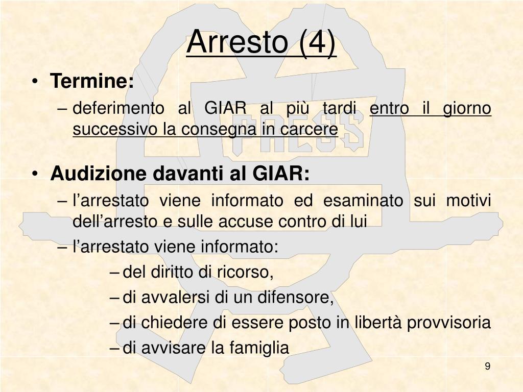 Arresto (4)